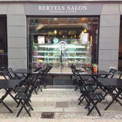 Bertels Salon User Photo