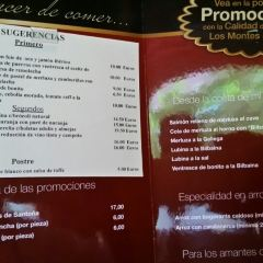 Los Montes de Galicia用戶圖片