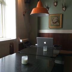 Cafe Dyrehaven User Photo