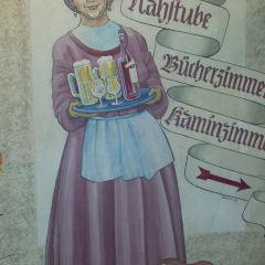 Mutter Hoppe User Photo