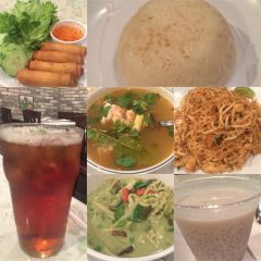 Bangkok Chef用戶圖片