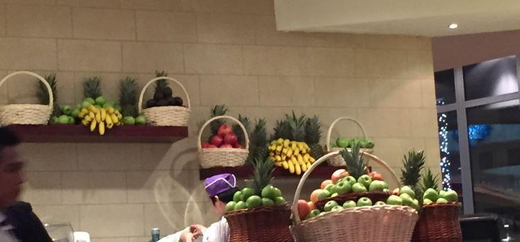 Wafi Gourmet (Dubai Mall)3