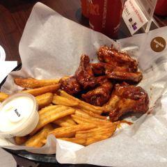 Wing Zone User Photo