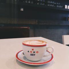 Caffe Nero User Photo