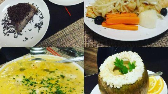 Ipanema Restaurant