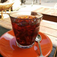 小紅狐濃咖啡用戶圖片