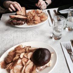 Diner用戶圖片