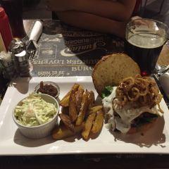 Tuning Bar&Burger User Photo
