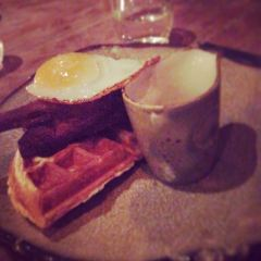 Duck & Waffle London User Photo