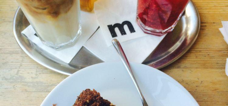Mamacoffee(Vodickova)