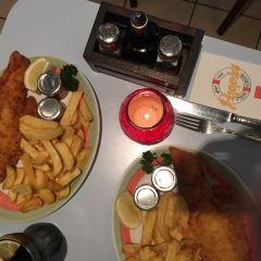 Poppie's Fish and Chips(Spitalfields) User Photo