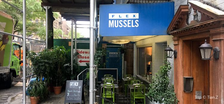 Flex Mussels (82nd Street)3