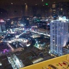 意卡菲·35樓俯瞰寧波全景(旋轉餐廳)用戶圖片