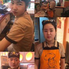 老陳家擀麵皮(靜寧路店)用戶圖片