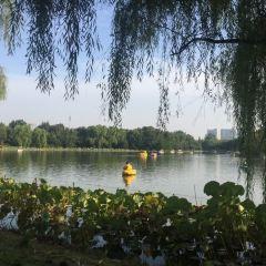 Shuizhui Lake User Photo