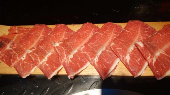 金邁圓章魚水煎肉(蘇寧廣場店)