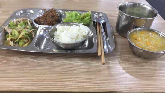 福來記黃燜雞米飯(東湖店)