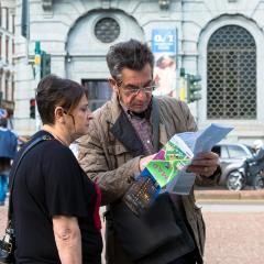 Mondo Milan User Photo