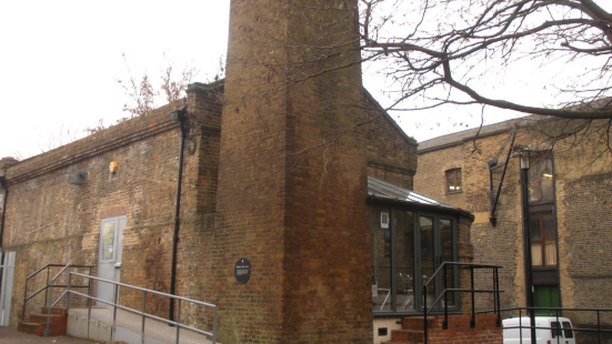 布魯內爾博物館
