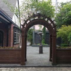 L.E.Hudec Memorial Hall User Photo