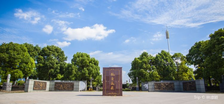 南通濱江公園2
