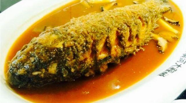 阿五黃河大鯉魚(華潤萬象城店)
