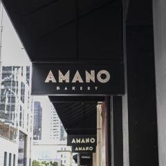 Amano User Photo