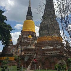 Wat Worachetha Ram User Photo