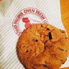 希金斯夫人新鮮餅乾用戶圖片