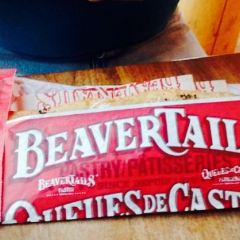 BeaverTails Toronto Waterfront User Photo