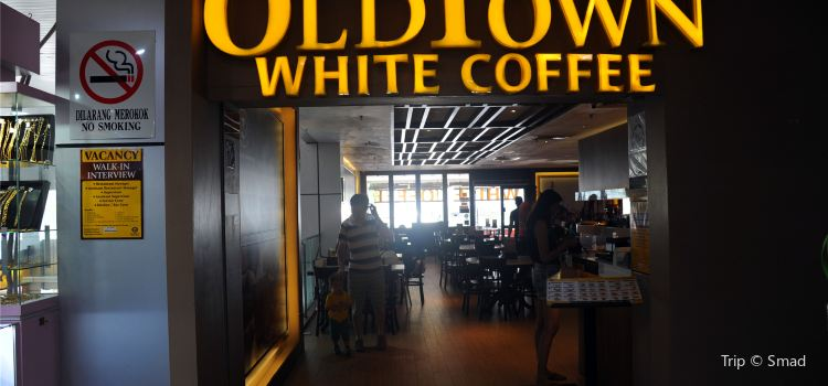 Old Town White Coffee(Cenang Mall)