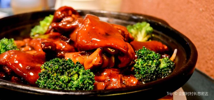 Wan Li Hua Hong Kong Style Restaurant2