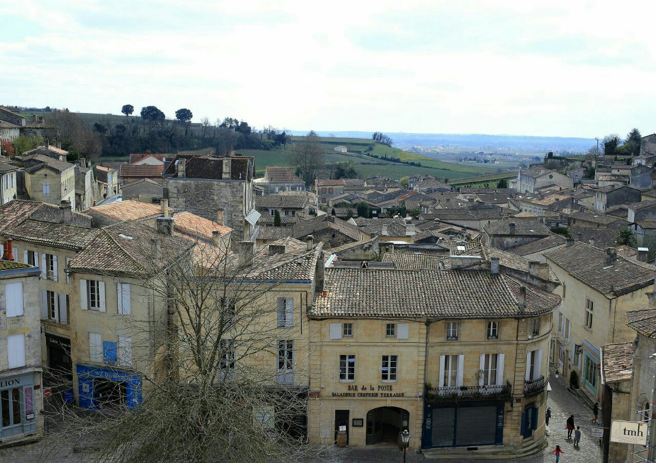 Saint Emilion Tickets Deals Reviews Family Holidays