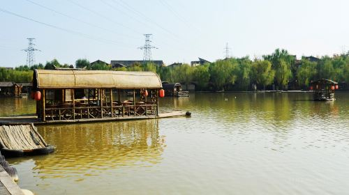 사허 습지공원