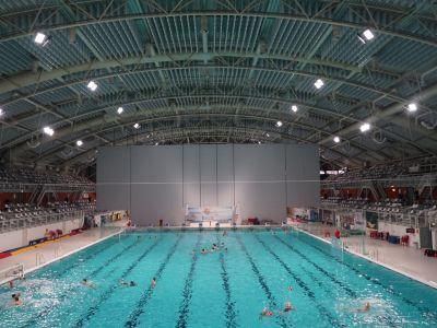 De Tongelreep Swimming Paradise