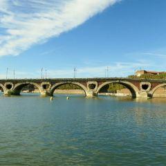 Pont Neuf User Photo