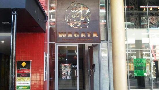 Wagaya Japanese Restaurant