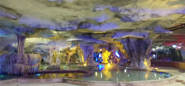 The Feidisi Hot Springs2