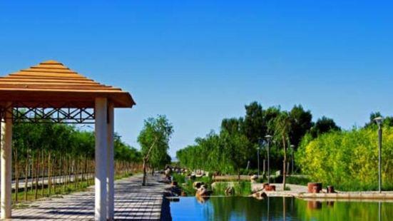 Yuquanhu Park