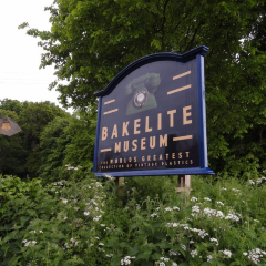 Bakelite Museum User Photo