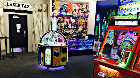 Wild Bill's Fun Center