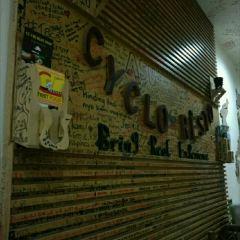 Cyclo Resto User Photo