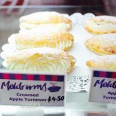 Meldrum's Pies In Paradise用戶圖片