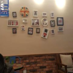 貝尼泰迪de炸魚薯條(八佰伴店)用戶圖片