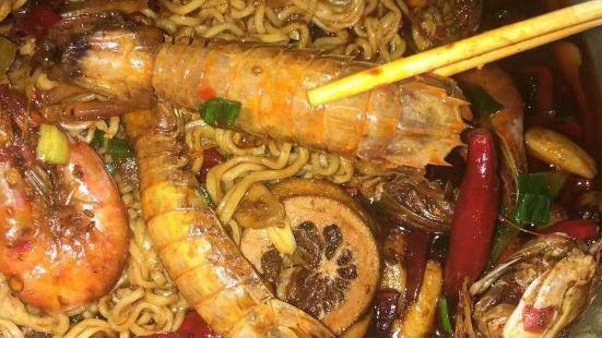 阿平小龍蝦
