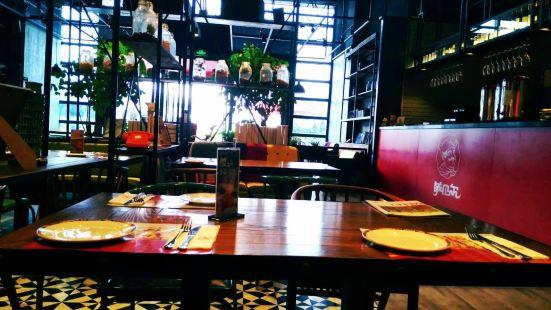薩貝爾意式餐廳(奧體店)