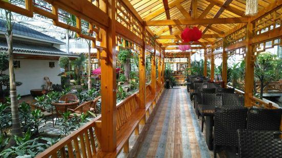 阿頓巴生態園