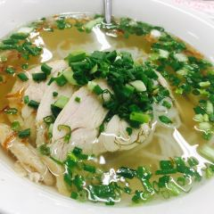 Pho Hoa Pasteur User Photo