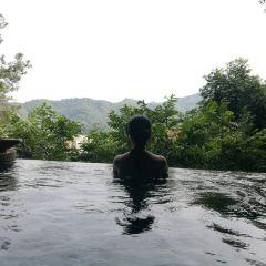 난쿤산 윈딩 온천(남곤산 운정 온천) 여행 사진