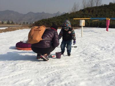 雪野滑雪場